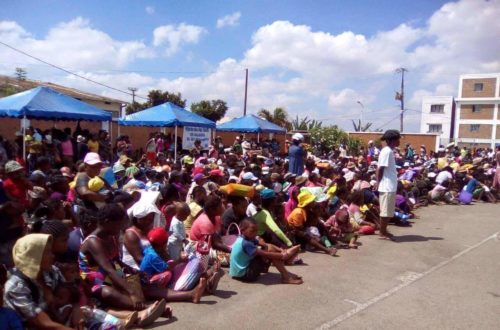 Article : Madagascar : le cri de détresse d'une jeunesse condamnée