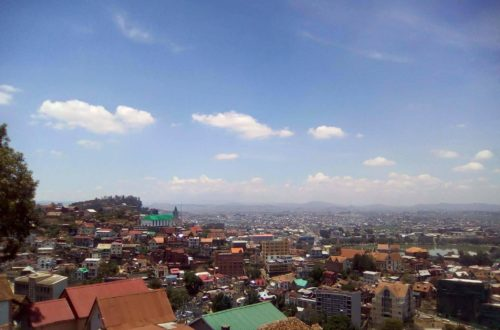 Article : Madagascar : quand les entretiens d'embauche deviennent une arnaque