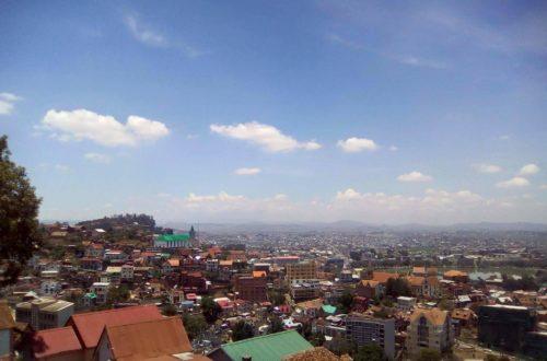 Article : En quête d'inspiration, je rencontre Maitsoan'ala Vaky Sôva à Madagascar
