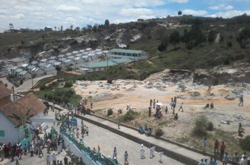 Article : Au secours, Madagascar recrute d'urgence un Président !