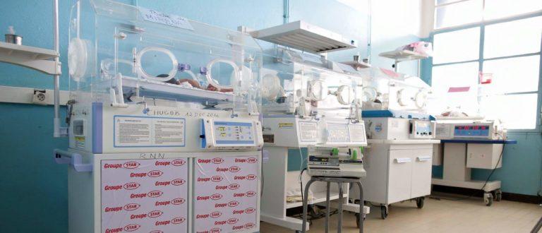 Article : A Madagascar, des hôpitaux socialement sélectifs