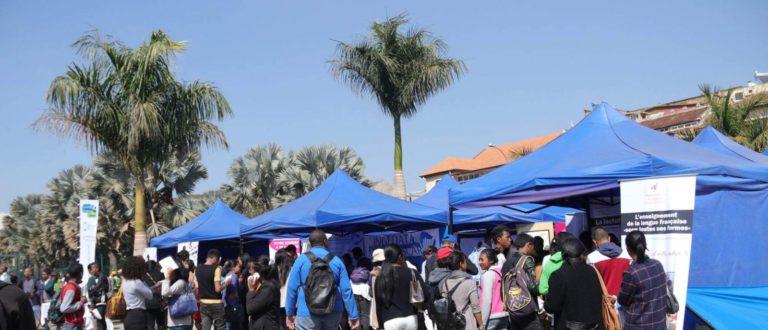 Article : Témoignage : « Madagascar ne sera pas un pays de startups »