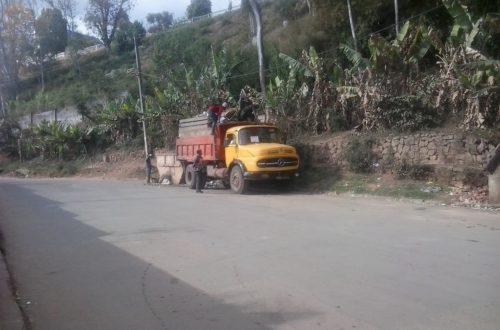 Article : A Madagascar, psychose face à une nouvelle épidémie de peste