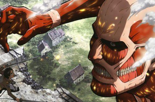 Article : Rétrospective de mes 15 ans d'animes et de mangas