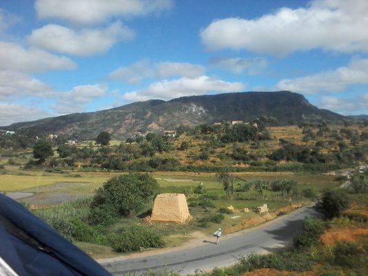 portfolio de la ville de Manakara