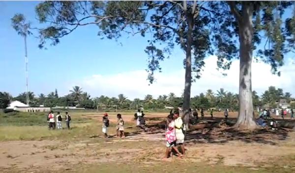 jeunes malagasy de Manakara