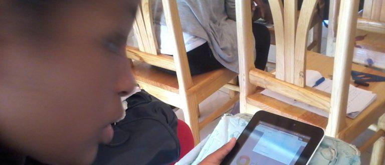 Article : Internet, l'intouchable caverne d'Ali Baba pour les jeunes malagasy de Manakara