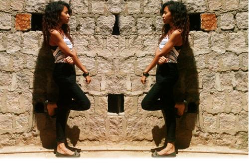 Article : Quand une blogueuse se réconcilie avec elle-même