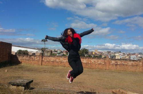 Article : Je me suis lancée le défi de vivre une vie d'adulte